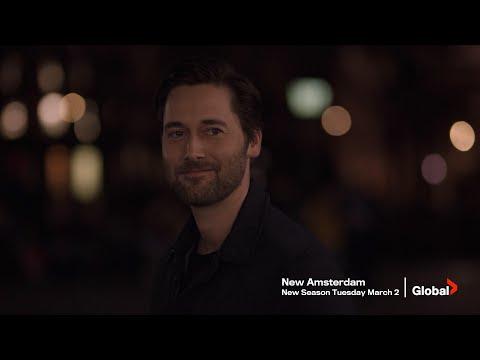 'New Amsterdam' Season 3 Teaser Trailer | Premieres Tuesday March 2