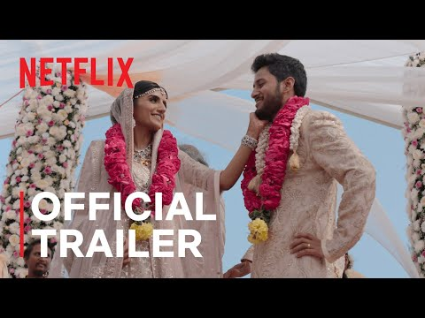 The Big Day | Official Trailer | Netflix India