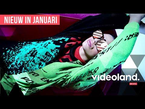 Nieuw in januari: Expeditie Robinson NL vs BE, Fashion Girl, Slutever