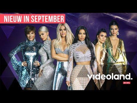 Nieuw in september | Videoland