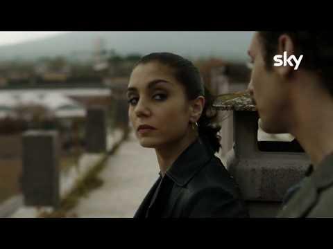 Gomorrah Season 4 Trailer [English Subtitles]