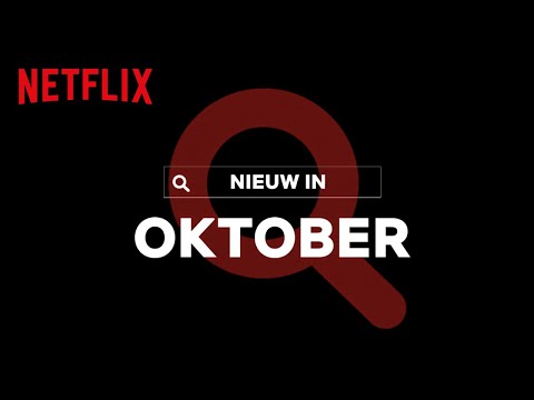 New on Netflix | October 2020
