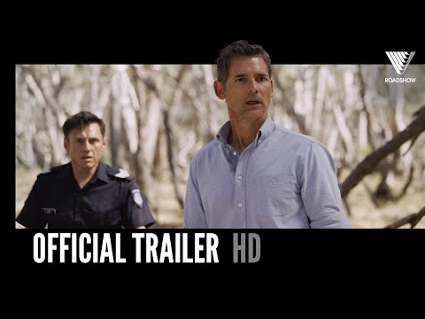 The Dry   Official Trailer   2021 [HD]