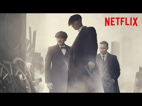 Peaky Blinders   Seizoen 5 - Trailer   Netflix