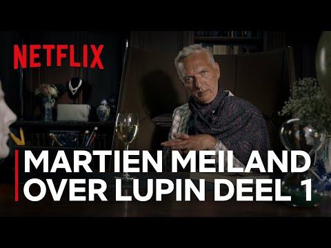 Lupin Deel 1 recap door Martien Meiland | Netflix