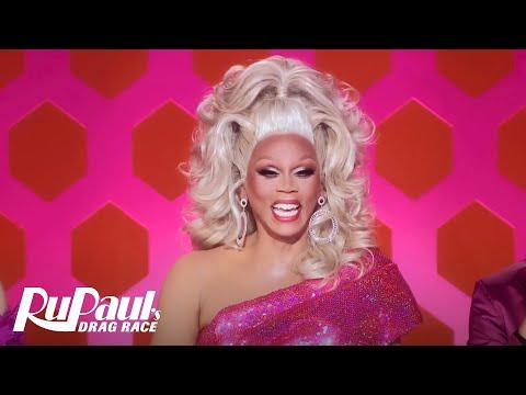 RuPaul's Drag Race | Season 12 Official Trailer