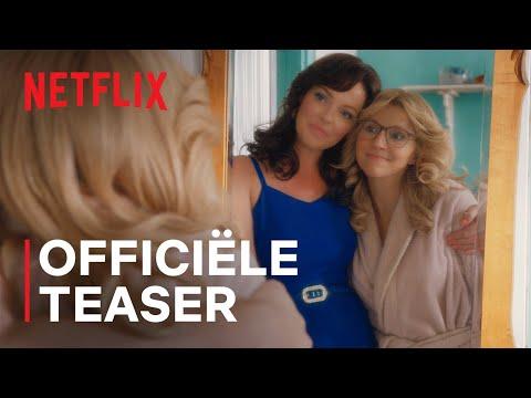 Firefly Lane | Officiële teaser | Netflix