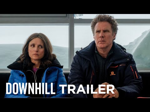 DOWNHILL   Official Trailer [HD]   FOX Searchlight
