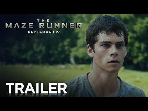 The Maze Runner | Official Final Trailer [HD] | 20th Century FOX