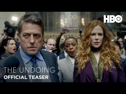 The Undoing: Official Teaser | HBO