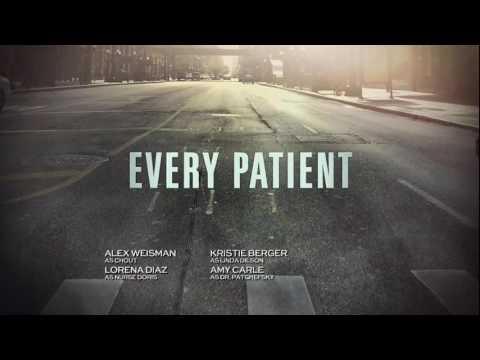Chicago Med season 1 trailer