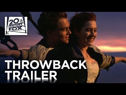 Titanic   #TBT Trailer   20th Century FOX