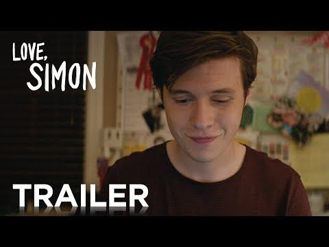 Love, Simon | Official Trailer 2 [HD] | 20th Century FOX