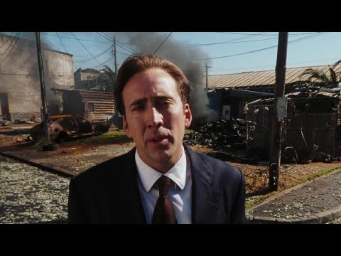 "Official ""Blu-ray"" Trailer: Lord of War (2005)"