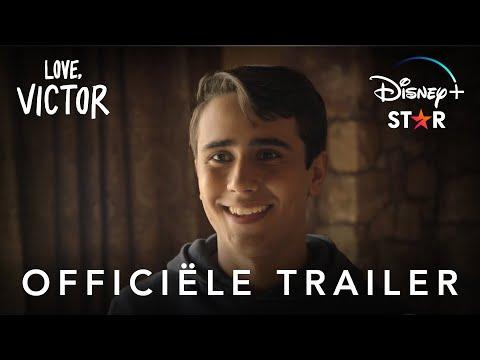 Love, Victor   Officiële Trailer   Disney+