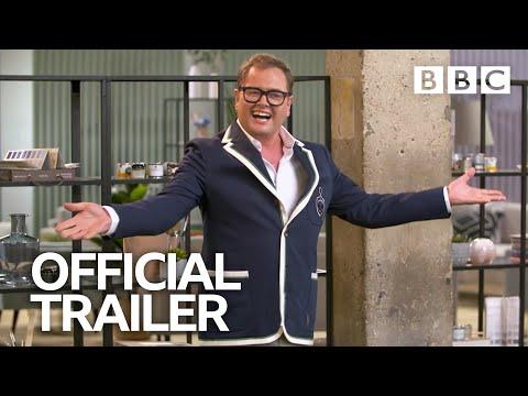 Interior Design Masters   Trailer - BBC