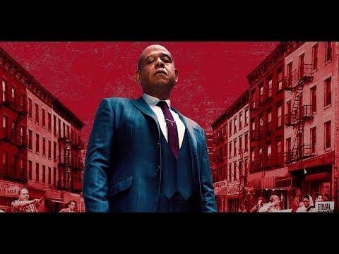 Godfather of Harlem S1 | Trailer | Drama series on Showmax