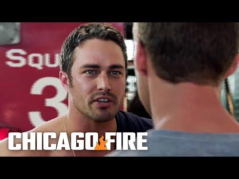 Chicago Fire: Season One | Trailer