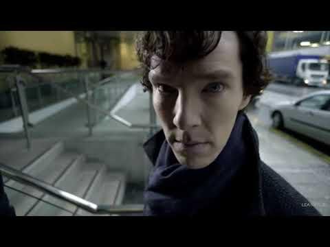 Sherlock Season 1 Trailer