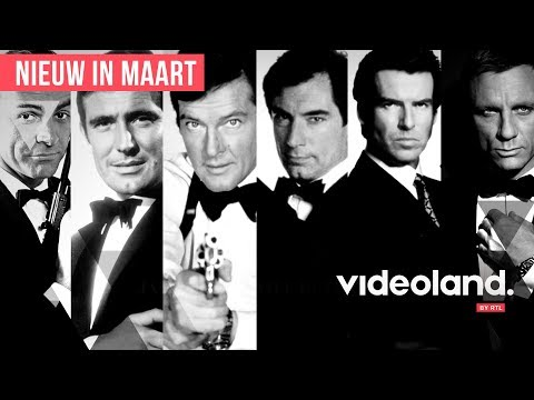 Nieuw in maart: MAFS - Second Chance, H3L S2 en alle James Bond films