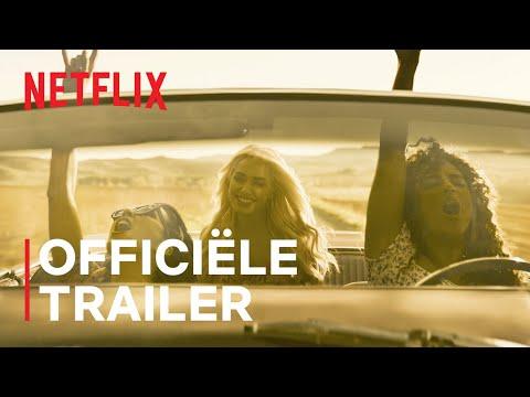 Sky Rojo 2   Officiële trailer   Netflix