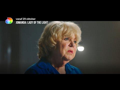 Trailer | Jomanda: Lady Of The Light