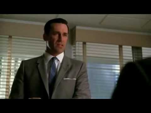 Mad Men - Promo Season (saison) 1