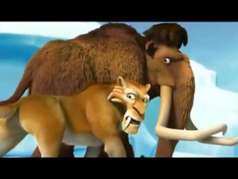 Ice Age 2 - Official Trailer [HD]