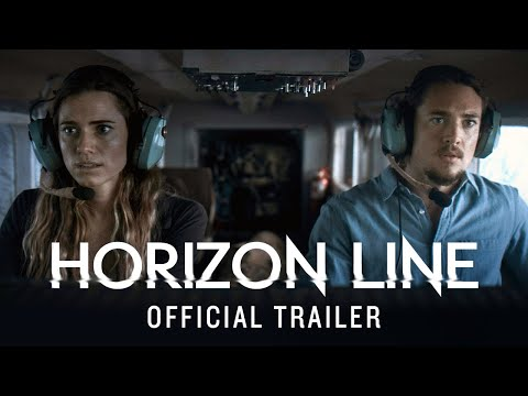 Horizon Line | Official Trailer [HD] | Coming Soon