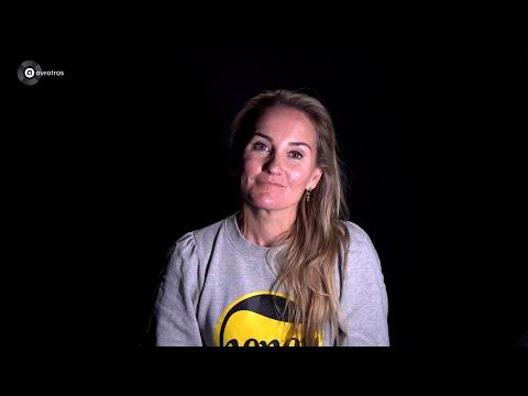 Dit is Peggy Vrijens | Wie is de Mol? Jubileumseizoen 2020