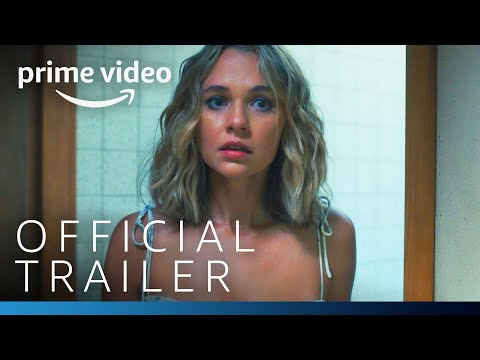 I Know What You Did Last Summer - Official Trailer | Prime Video