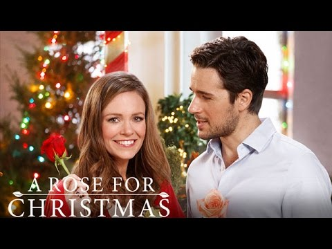 Preview - A Rose for Christmas starring Stars Rachel Boston and Marc Bendavid - Hallmark Channel