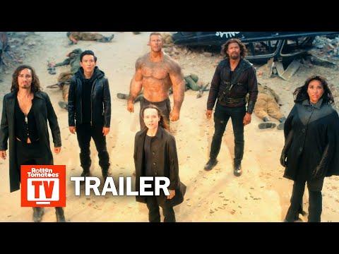 The Umbrella Academy Season 2 Trailer | Rotten Tomatoes TV