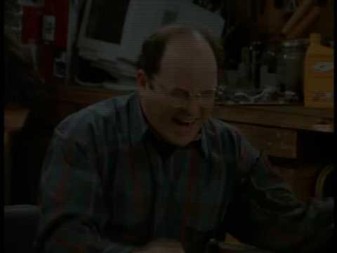 Seinfeld Trailer