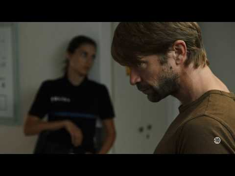 CAPITANI | Trailer | Luxembourgish crime TV series