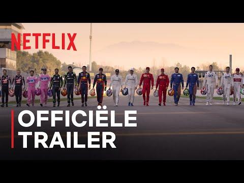 Formula 1: Drive to Survive (Seizoen 3) | Officiële trailer | Netflix