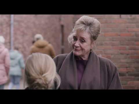 KAPSALON ROMY | Officiële Trailer | 2 oktober in de bioscoop
