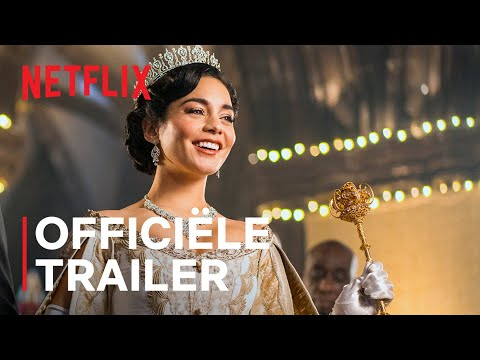 The Princess Switch 2: Switched Again | Officiële trailer | Netflix