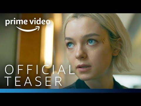 Hanna Season 3 - Official Teaser | Prime Video