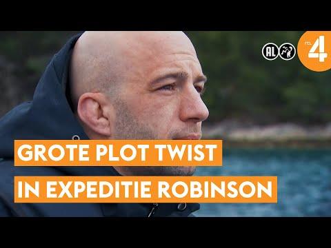 Deze 8 oud-deelnemers krijgen een tweede kans in Expeditie Robinson!