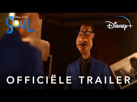 Soul | Officiële Trailer | Disney+ NL