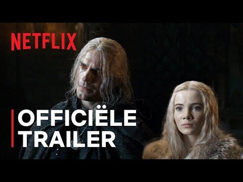 Op weg naar seizoen 2: Trailer | The Witcher