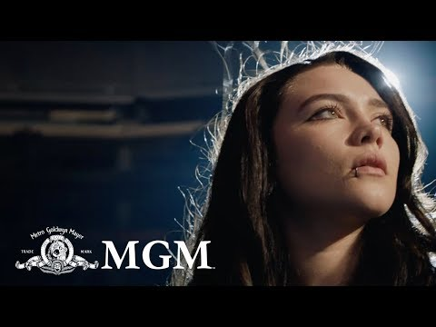 FIGHTING WITH MY FAMILY   Official Trailer   MGM