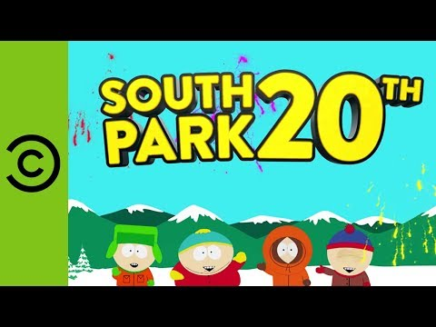 Twenty Years of South Park (Massively NSFW) | Comedy Central