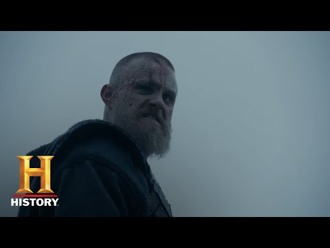 Vikings: Season 6 Official Trailer | History