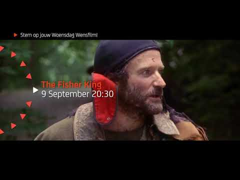 Film1 - Woensdag Wensfilm (September 2020)