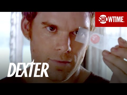 Dexter (2006) Official Trailer | Michael C. Hall SHOWTIME Series