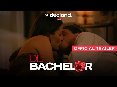 De Bachelor met Tony Junior | Trailer | Nu te zien