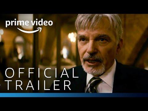 Goliath Season 4 - Official Trailer | Prime Video