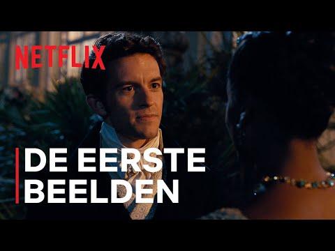 Bridgerton | TUDUM: Sneakpeek van seizoen 2 | Netflix
